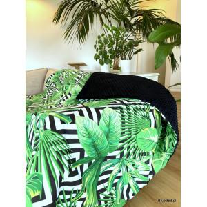 Koc Tropikalne liście